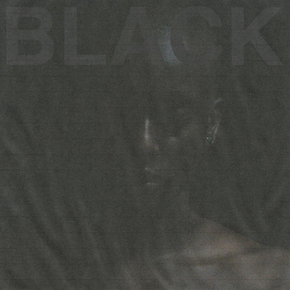 Buddy & A$AP Ferg – Black