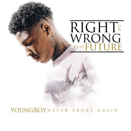 Future & NBA YoungBoy – Right Or Wrong