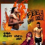Lil Gnar, Night Lovell & Joji – FeelTheRage
