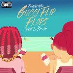 BHAD BHABIE & Lil Yachty – Gucci Flip Flops