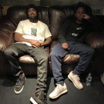 Kanye West & Kendrick Lamar – Liberated / Don't Jump