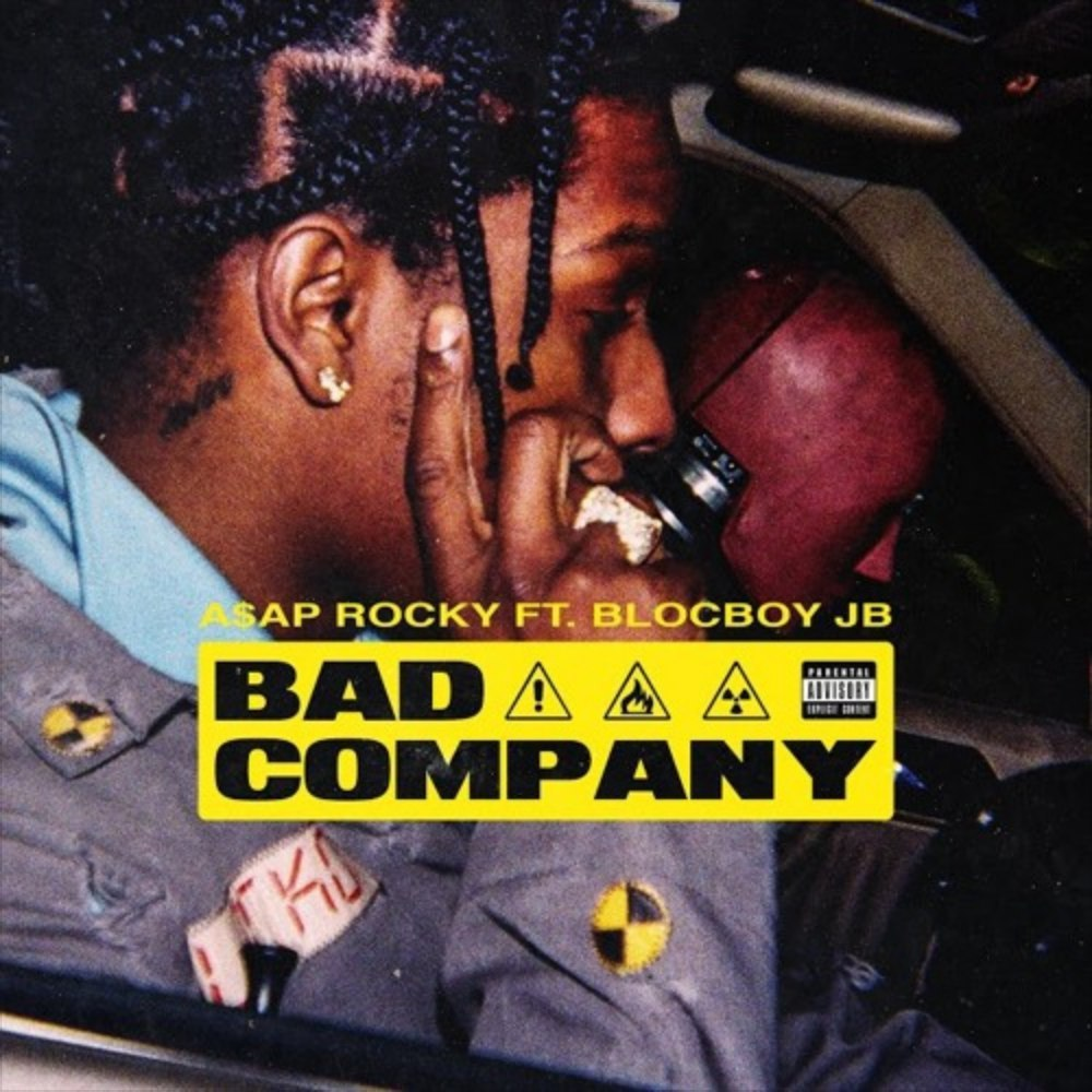A$AP Rocky & BlocBoy JB – Bad Company
