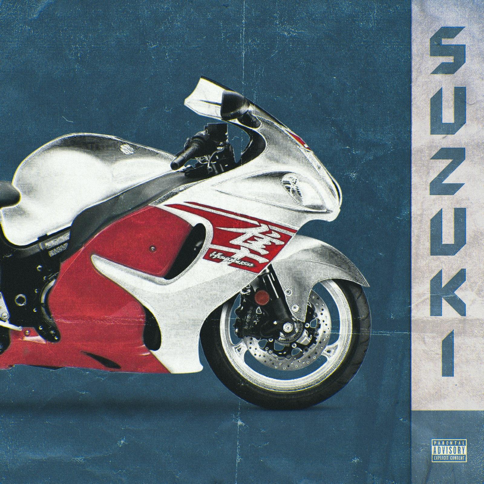 Элджей – Suzuki