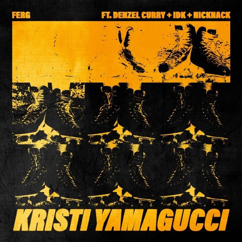 A$AP Ferg, Denzel Curry & IDK – Kristi YamaGucci