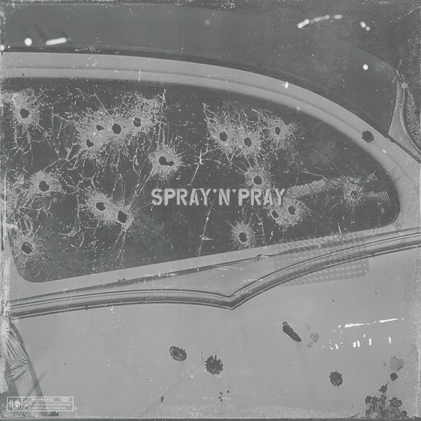 Heartsnow – Spray'n'Pray