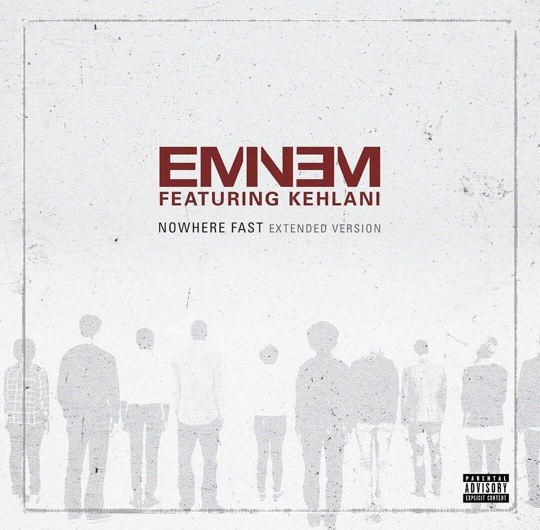 Eminem & Kehlani – Nowhere Fast
