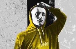 Большое интервью: Бакей о новом альбоме, рэпе из Беларуси и Хаски