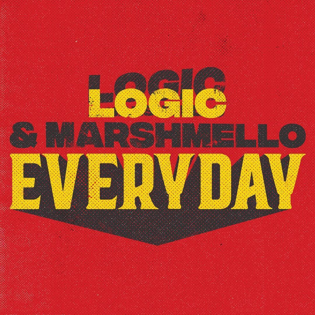 Logic & Marshmello – Everyday