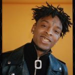 21 Savage – Hold Up