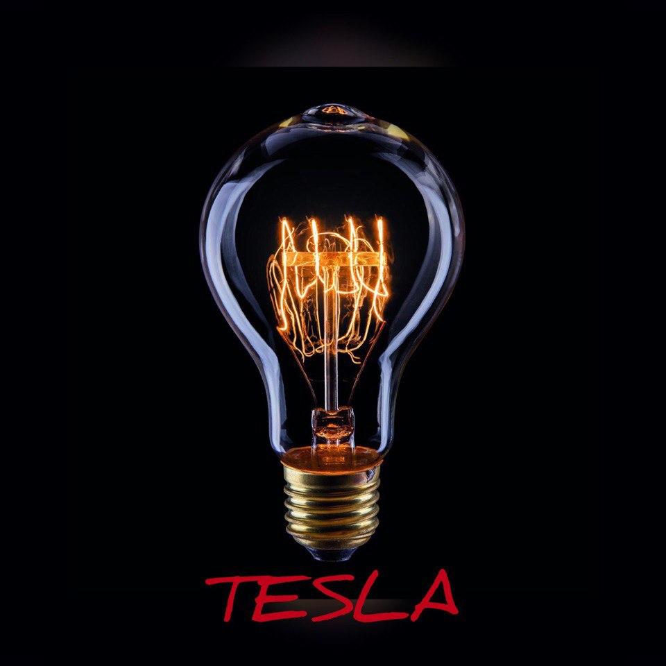 .Otrix – Tesla