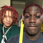 Trippie Redd & Lil Yachty – Who Run It (Three 6 Mafia remix)
