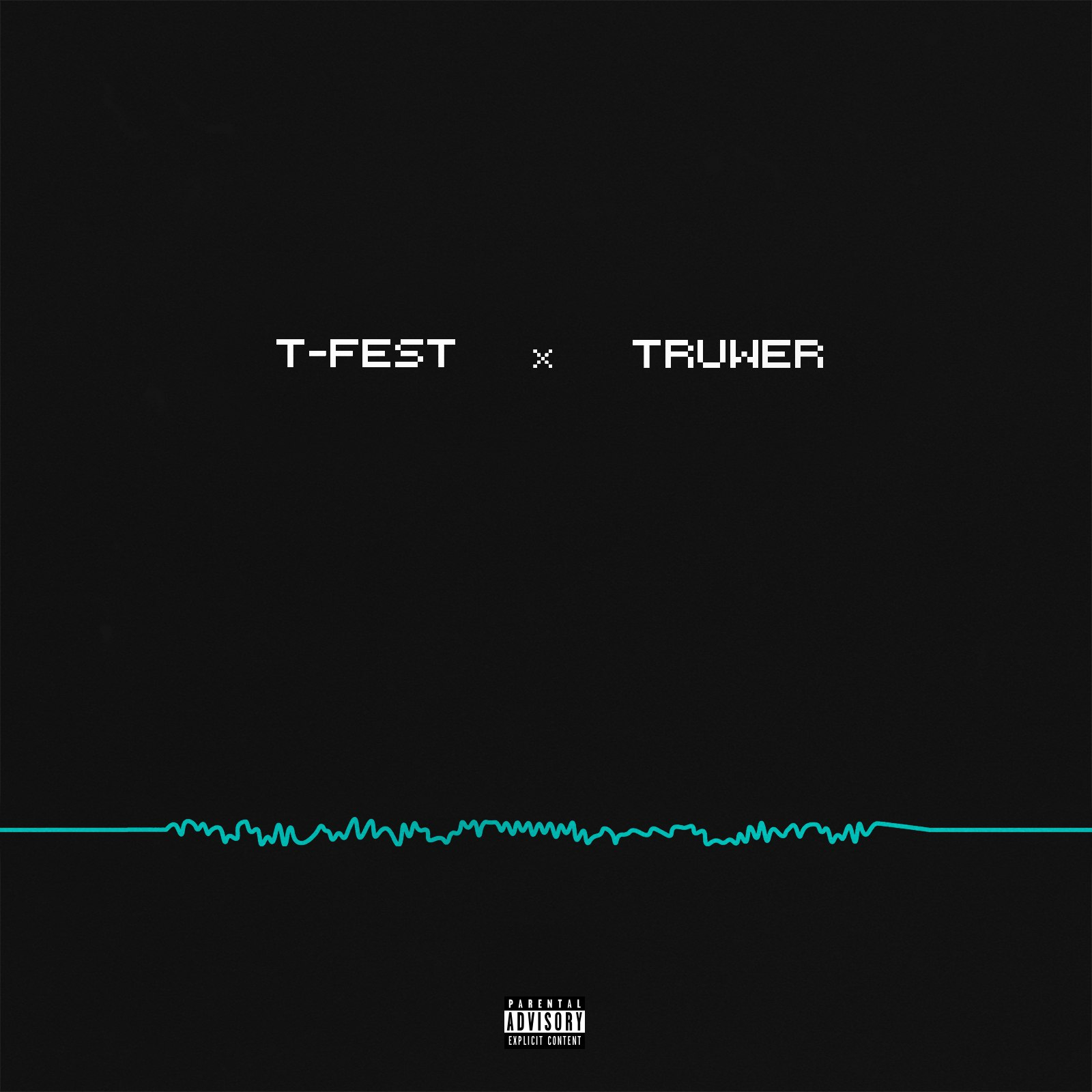 T Fest & Truwer – На волну