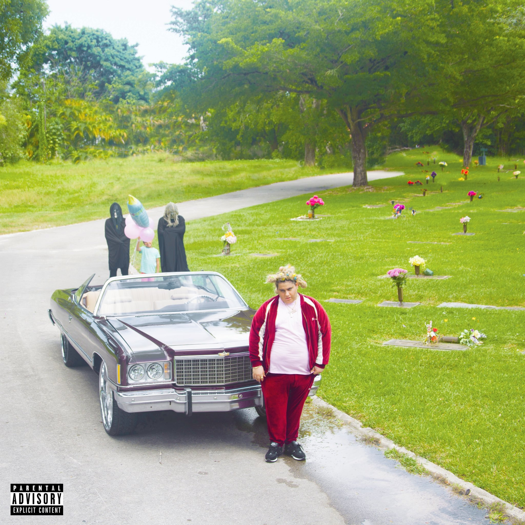 Fat Nick & Blackbear – Ice Out
