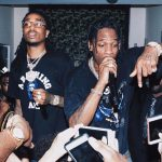 Travi$ Scott & Quavo – Smell of Money