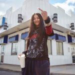 Princess Nokia – A Girl Who Cried Red