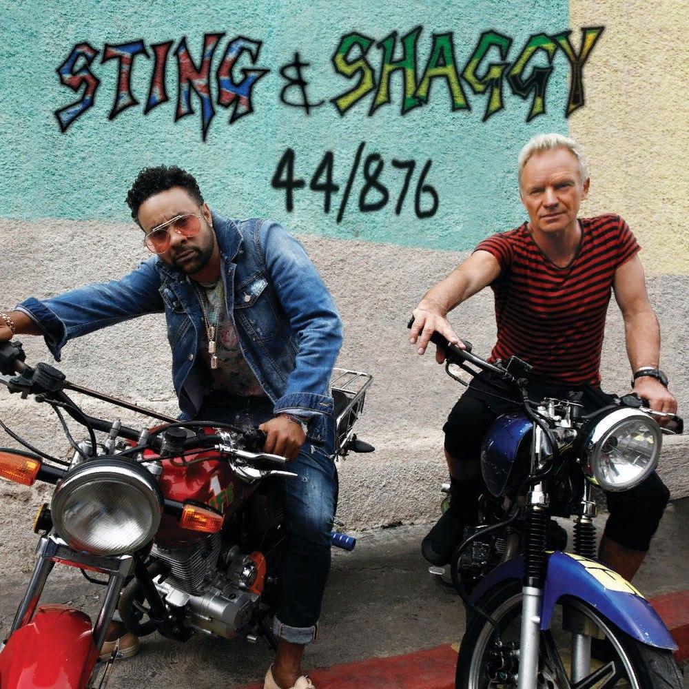 Sting & Shaggy – 44/876