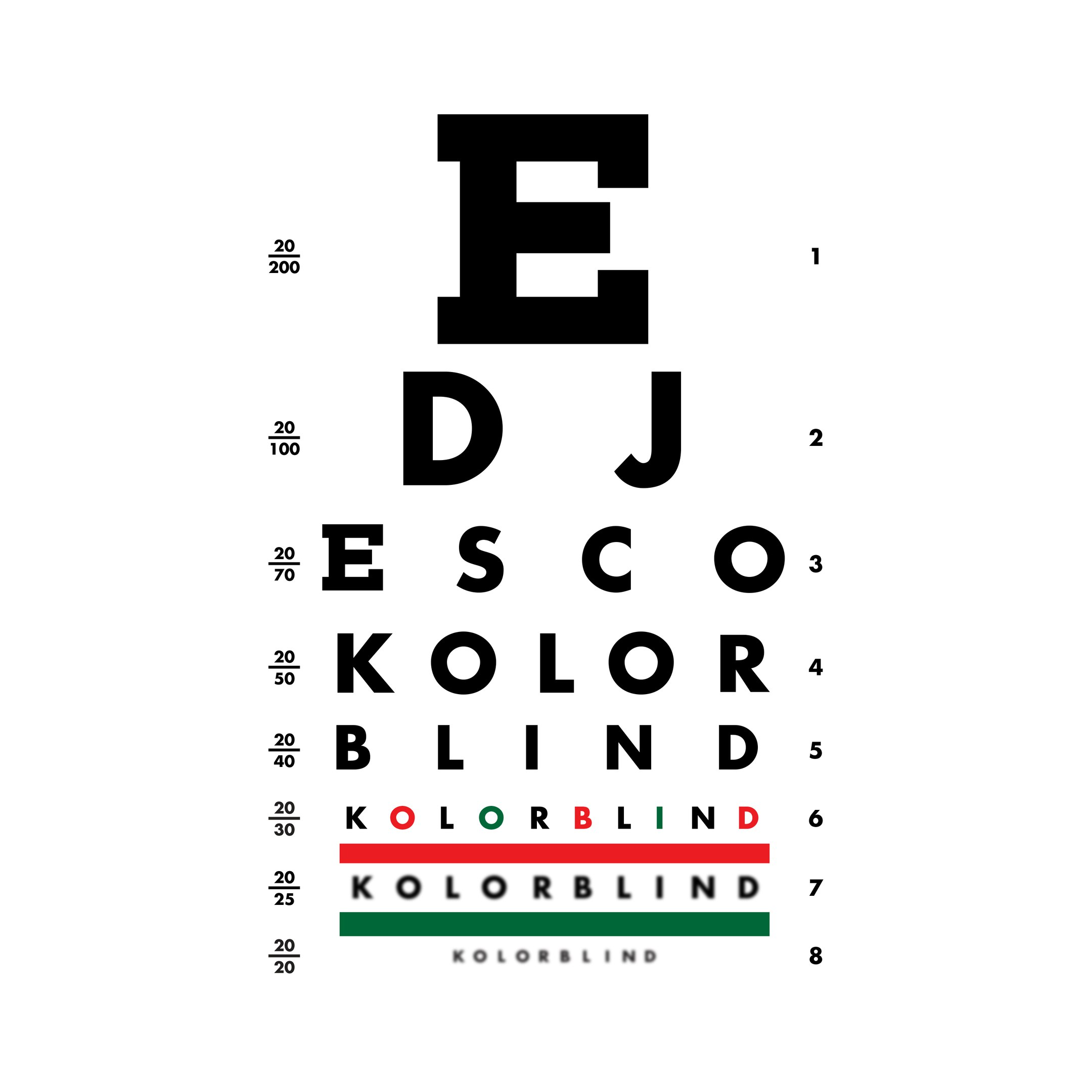 DJ Esco & Future – Kolorblind