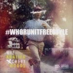 Wiz Khalifa & Chevy Woods – Who Run It (Freestyle)