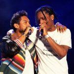 A$AP Rocky & Miguel – Vibin'