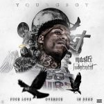 NBA Youngboy – Master The Day Of Judgement