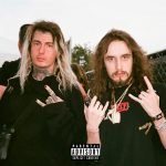 Ghostemane & Pouya – Stick Out