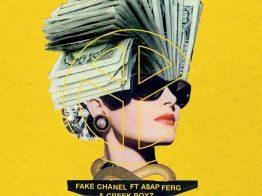 Yellow Claw, A$AP Ferg & Creek Boyz – Fake Chanel