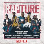 G-Eazy, Nas, 2 Chainz, Logic – Rapture Soundtrack