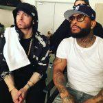 Royce da 5'9, Eminem & King Green – Caterpillar