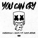 Marshmello, Juicy J & James Arthur – You Can Cry