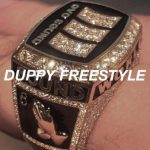 Drake – Duppy Freestyle