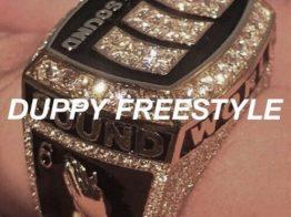 Drake – Duppy Freestyle