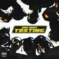Рецензия: A$AP Rocky – «Testing»