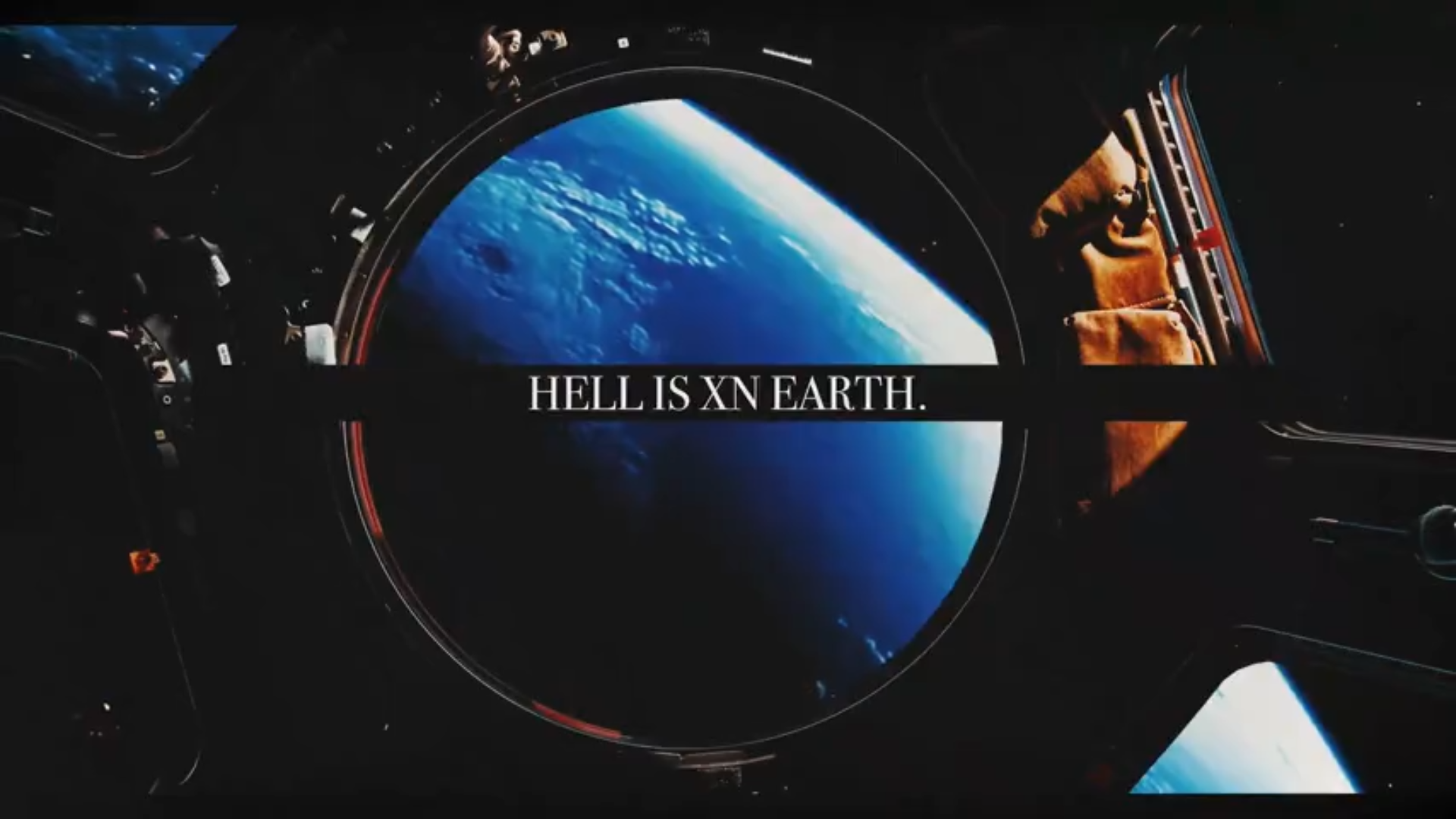 Scarlxrd – Hell Is Xn Earth