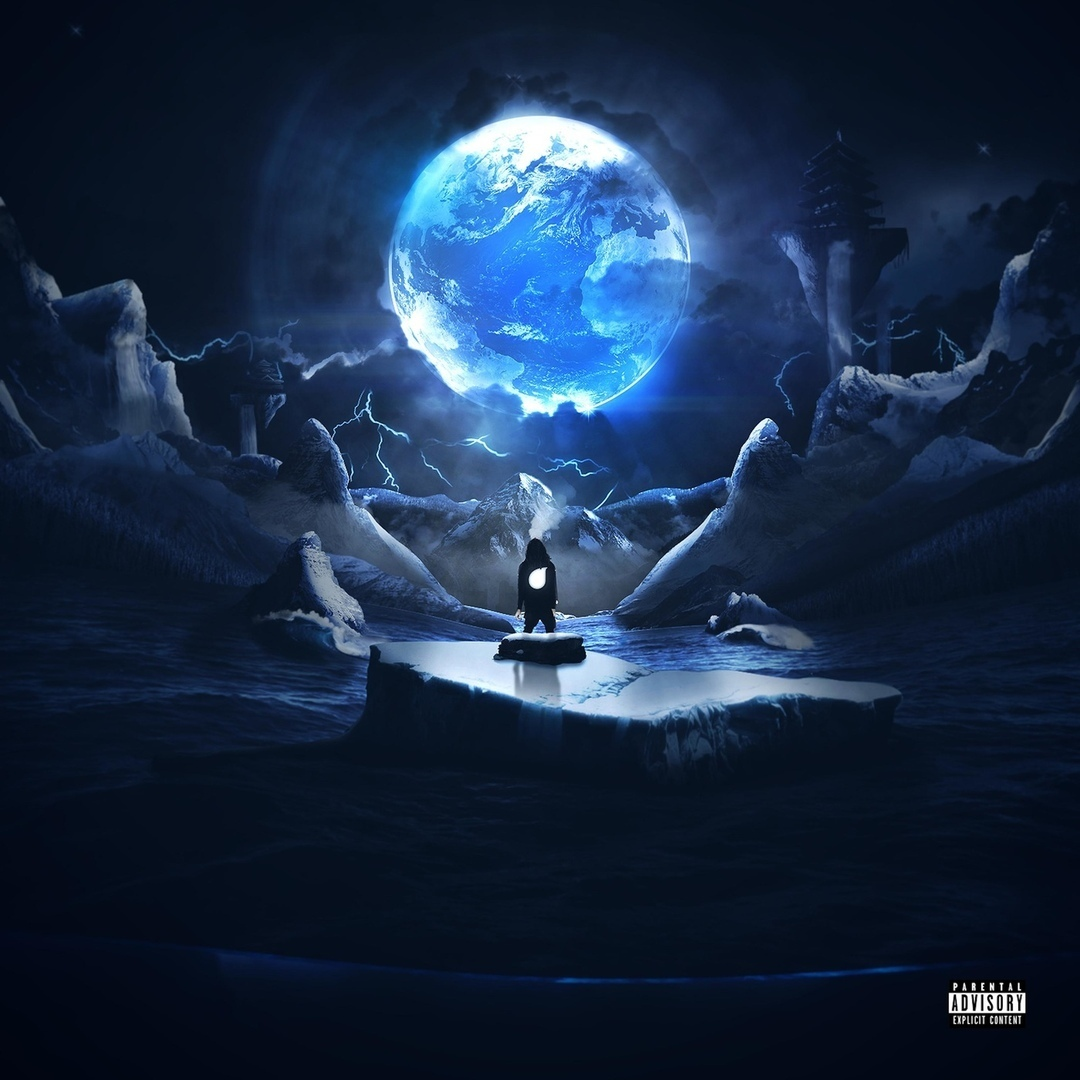 Chris Travis – Water World