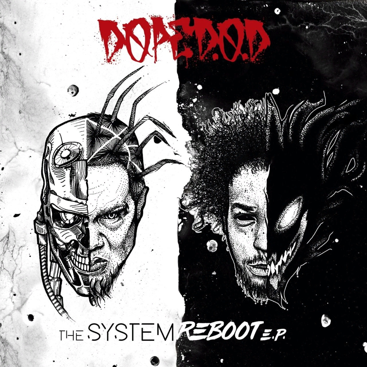 Dope D.O.D. – System Reboot