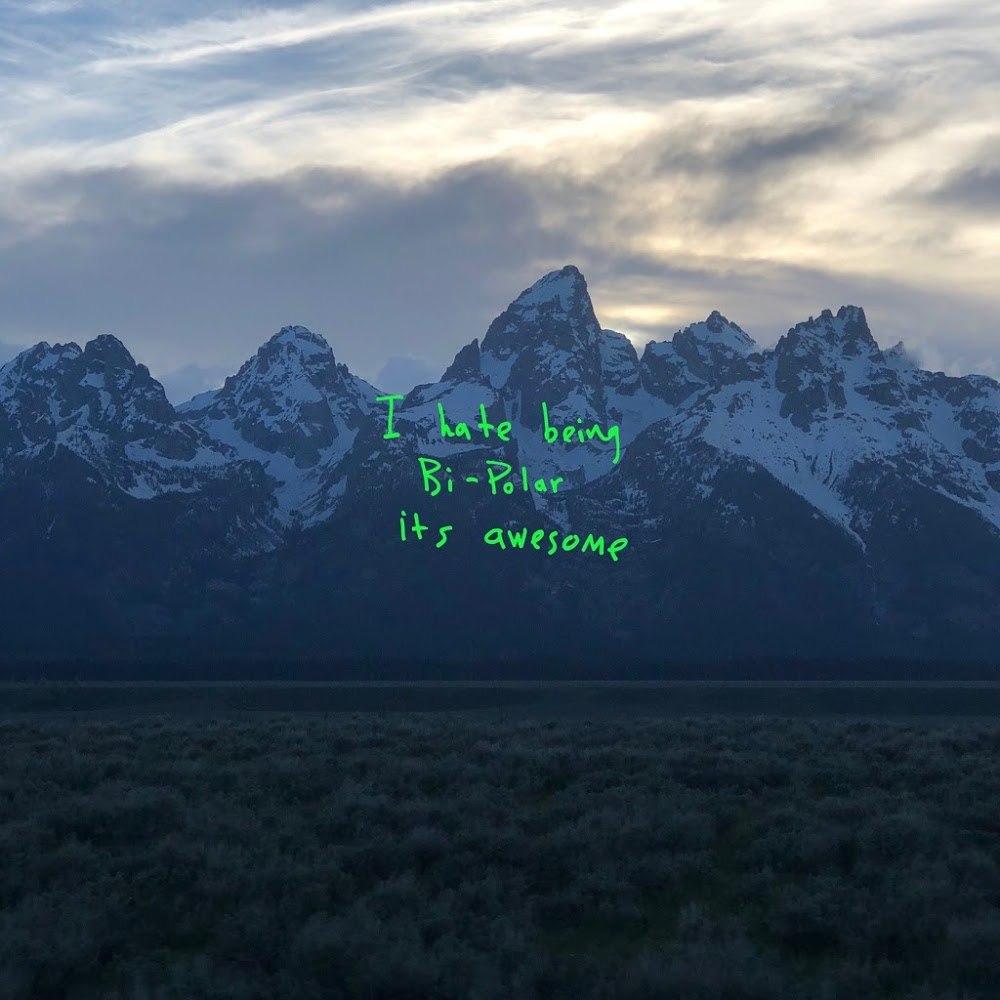 Kanye West – Ye