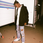 Travis Scott, The Weeknd & Jeremih – Woo (Remix)
