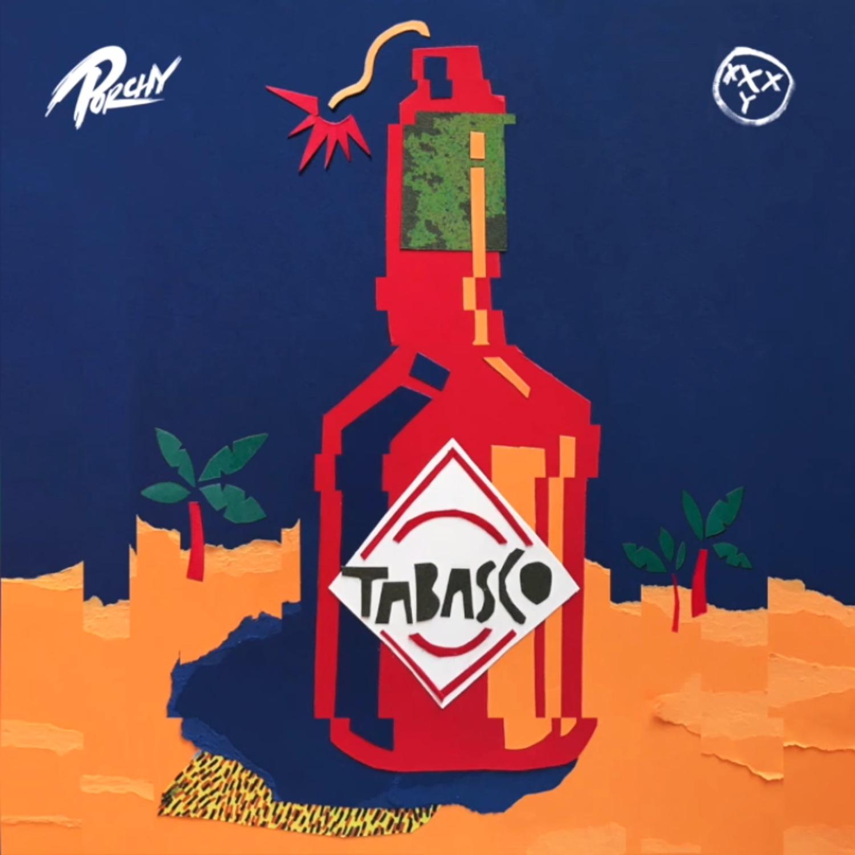 Porchy & Oxxxymiron – Tabasco