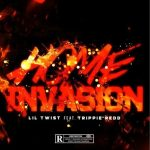 Lil Twist & Trippie Redd – Home Invasion