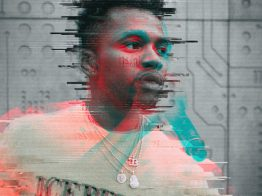 Жак Энтони – Kanye loves Kanye