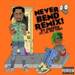 Lil Uzi Vert & 03 Greedo – Never Bend (Remix)