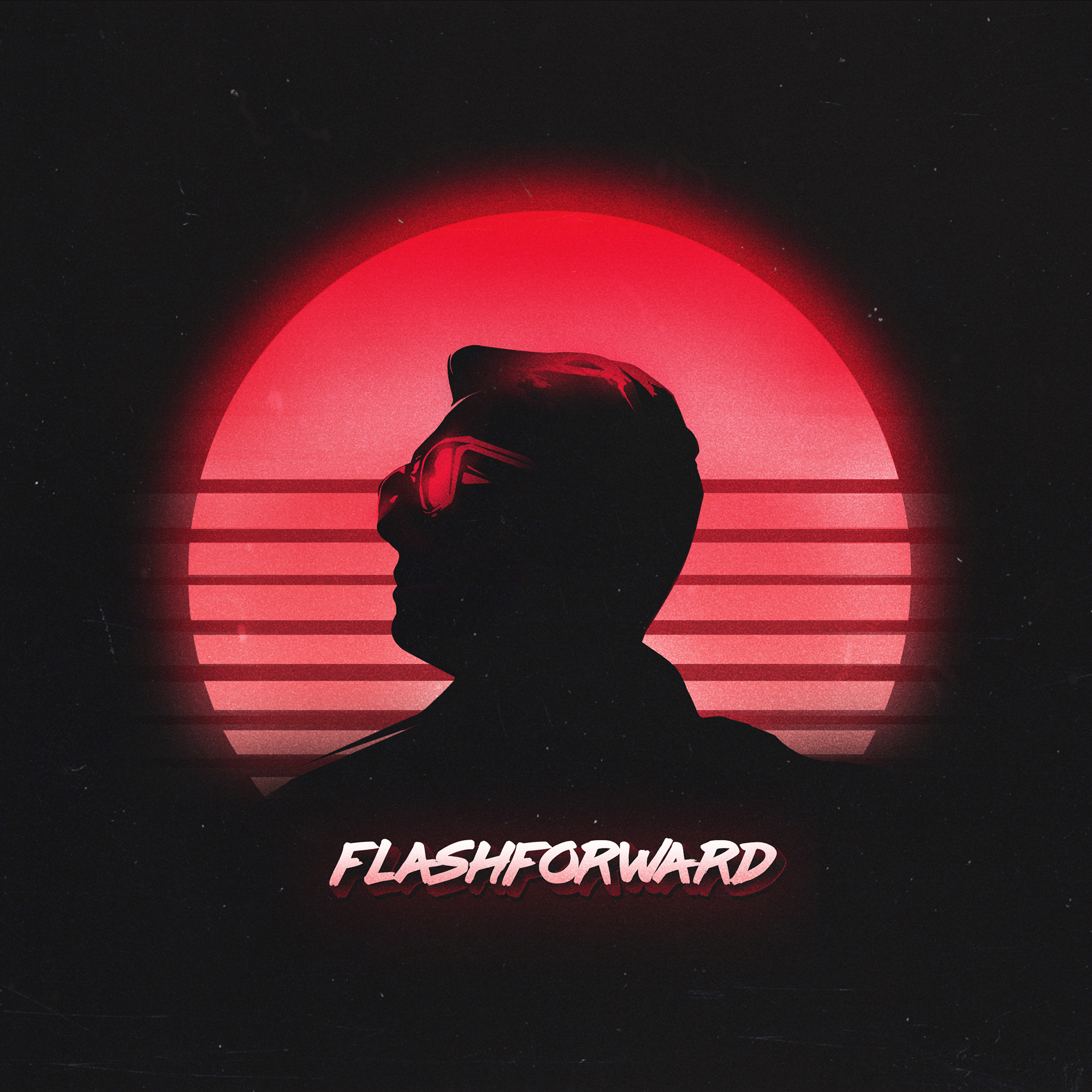 Rickey F – FLASHFORWARD