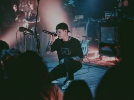nothing,nowhere – All is lost