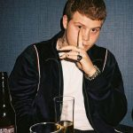 Yung Lean – Ghostface / Shyguy