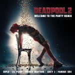 Lil Pump & Juicy J & French Montana & Famous Dex & Diplo – Welcome to the Party (Remix)