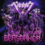 Telly Grave – Berserker