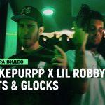 Smokepurpp x Lil Robby – Thots & Glocks