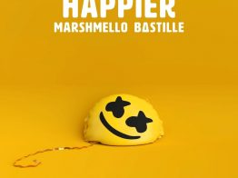 Marshmello & Bastille – Happier