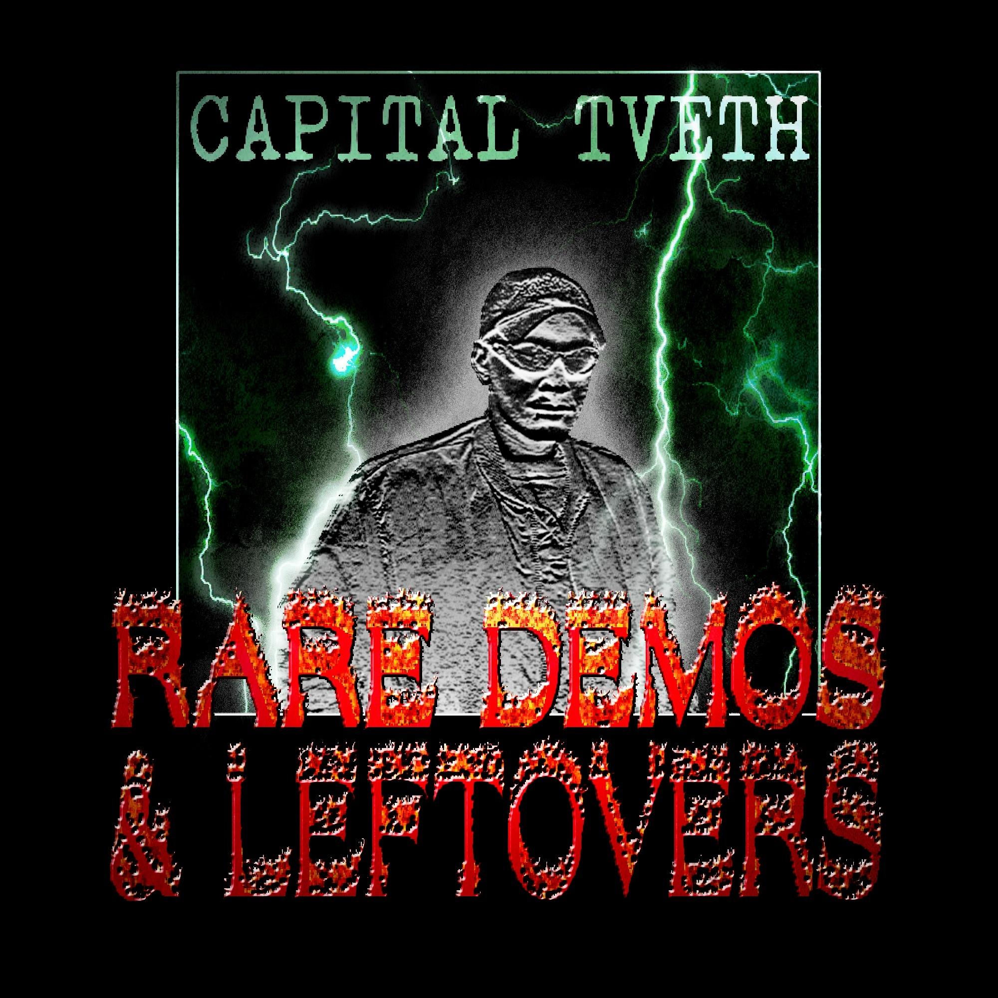 Tveth – Rare Demos & Leftovers, Vol. 1