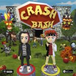 GONE.Fludd & Flesh – Crash Bash